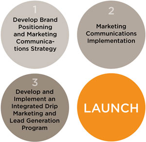 strategic marketing recommendation for the launch What is a marketing plan and why is it so essential to the success of your business firms typically keep their marketing plans very staffing, financing, strategic alliances and so on.